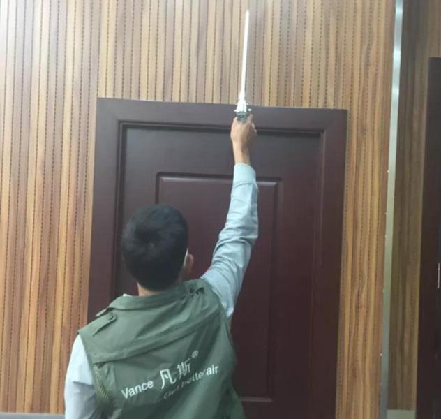 新房装修除异味
