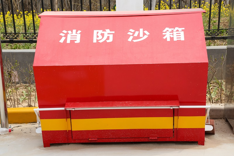 平頂山消防沙箱價格-河南遠航供應口碑好的消防沙箱