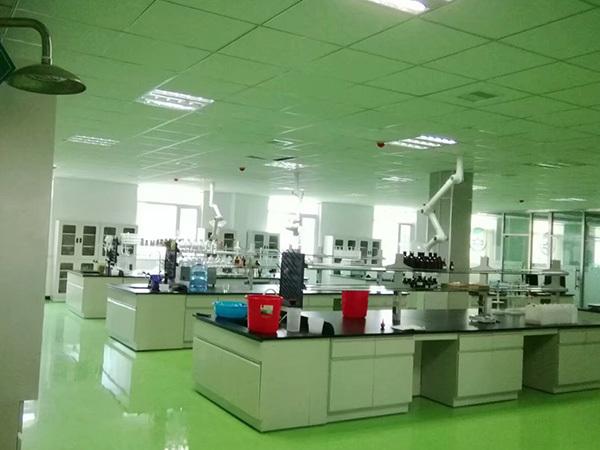 河北百润环境检测技术有限公司