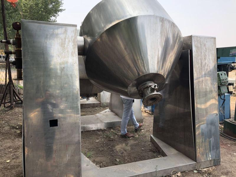 江西二手不锈钢反应釜厂家