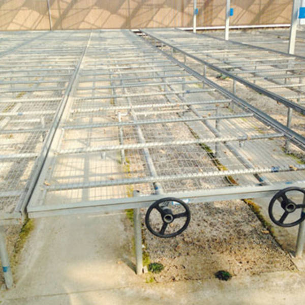 山东文络温室的主要材料是什么