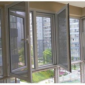 临朐金刚网防盗纱窗公司-大量出售山东质量好的金刚网防盗窗