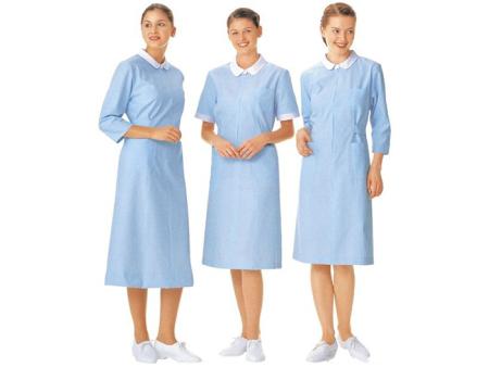 宁夏护士服就选宁夏意诺布朗服饰