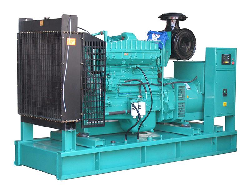 康明斯发电机的尾气排放净化处理及售后维修服务