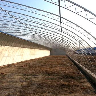 日光大棚建造商:日光温室的温度规范