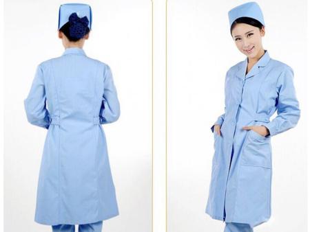 传统护士服