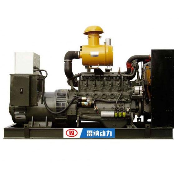 四川50KW发电机组的运行模式