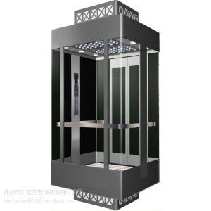 泉州电梯安装