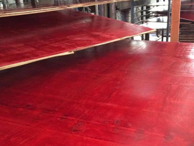 天津红建筑模板尺寸_想要购买品质可靠的建筑红板找哪家