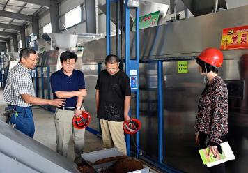 固废垃圾处理——餐厨垃圾资源化处置