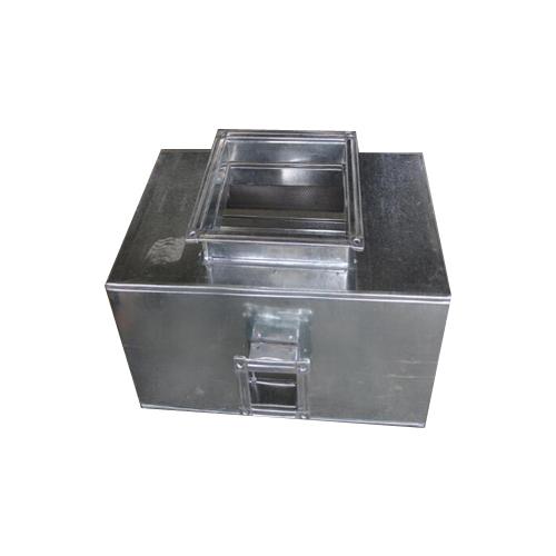 「山东消声静压箱生产厂家」消声静压箱的基本原理 怎么选择大小尺寸