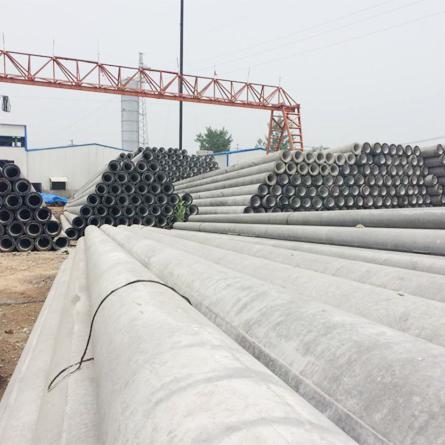 15米水泥电线杆的选择标准?