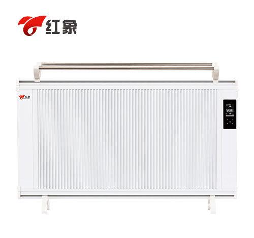 碳纤维电暖器双面