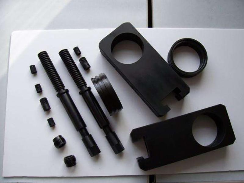 汉科金属优良的QPQ处理设备-浙江QPQ防腐处理