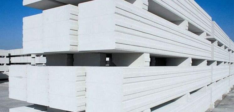 加气混凝土墙板