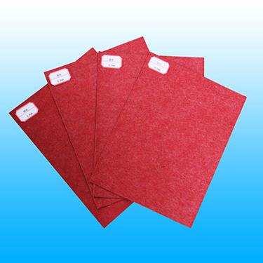 聚乙烯涤纶复合防水卷材