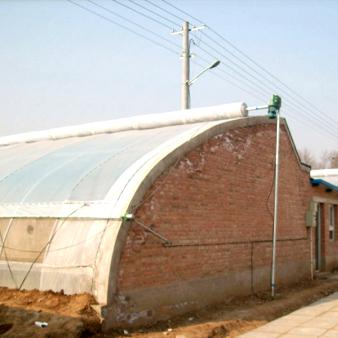 日光蔬菜温室