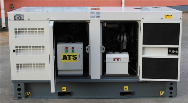 「陆用发电机组厂家直销」发电机排气冒烟异常分析及专业分析发电机的凸轮轴异响
