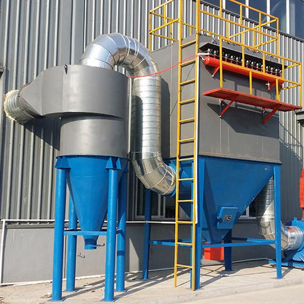 規模大的單機除塵設備生產廠-單機除塵設備訂做