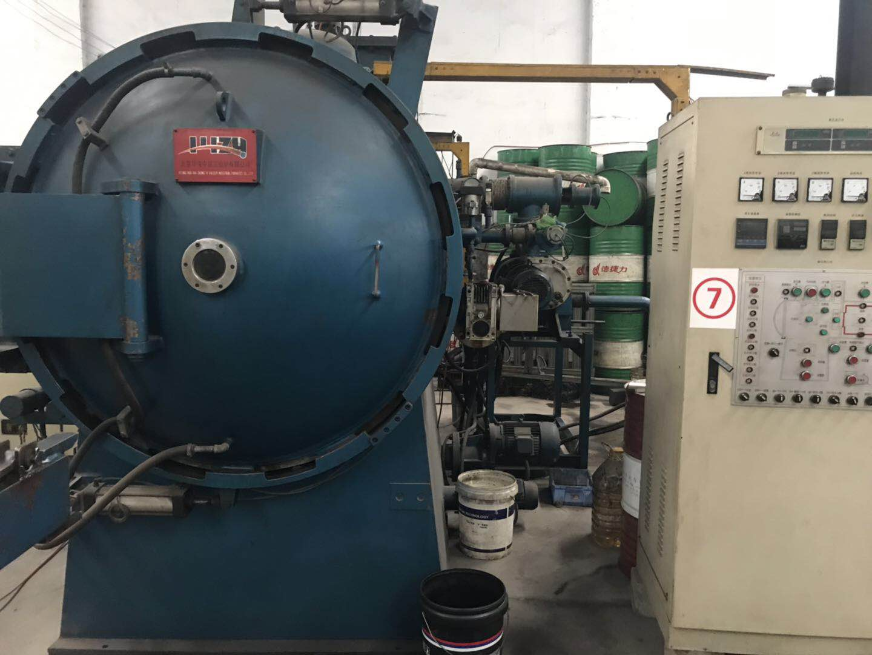 氮化处理热处理技术的讲解