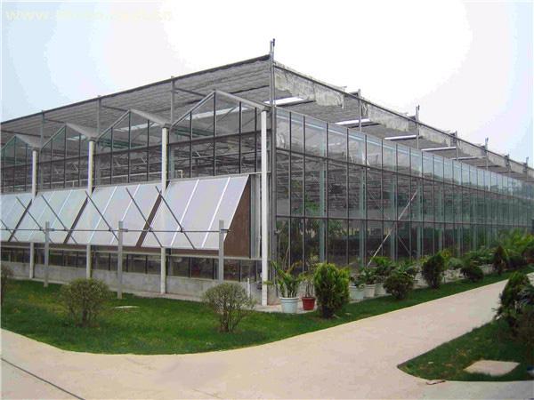 辽宁温室建设-玻璃温室大棚厂家
