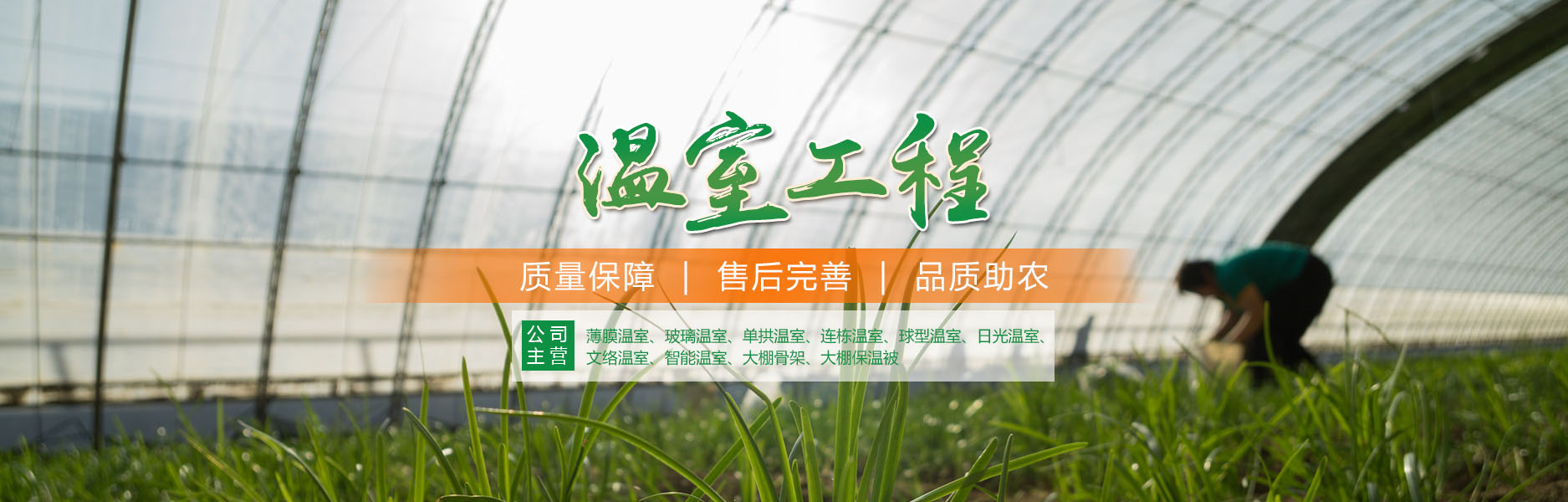 宁夏智能温室造价公司
