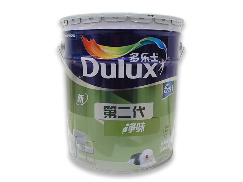 信阳多乐士漆-想要购买高品质的多乐士超易洗无添加哑光墙面漆找哪家