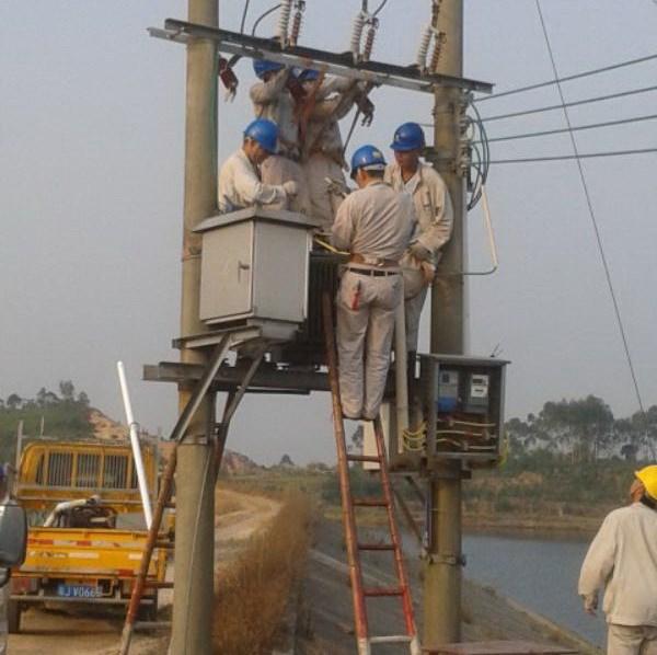 河南供配电工程公司