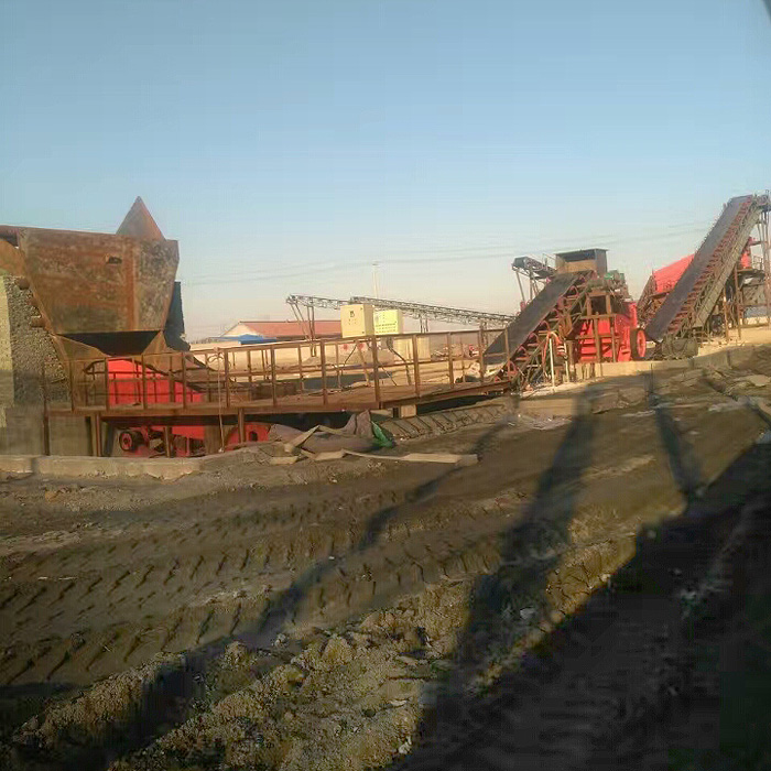 青州机制砂生产线设备哪家好