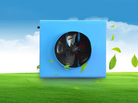 泮禄园艺提供合格的加温设备|猪舍调温设备