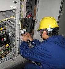 电力维修、保养、安检