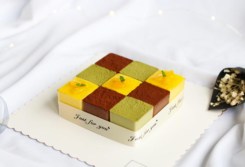 烟台学做蛋糕去哪里学