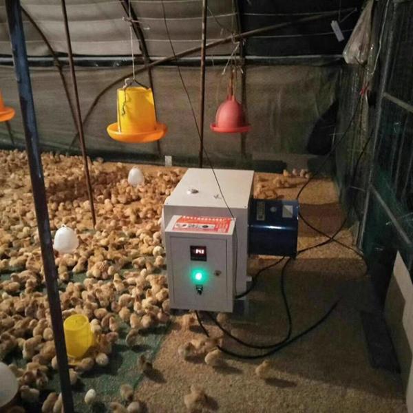 鸡舍电暖风机生产厂家