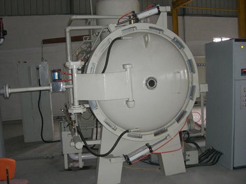 真空离子氮化炉