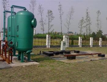專業的污水處理一體化設備生產廠家 黑龍江污水處理一體化設備多少錢