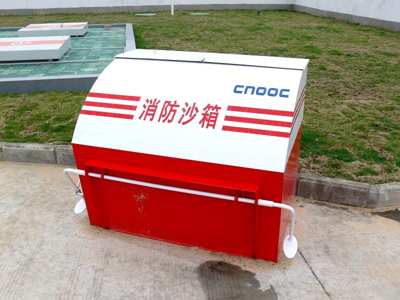 可信賴的消防沙箱上哪買 漯河消防沙箱價格