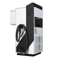 钣金充电桩机柜