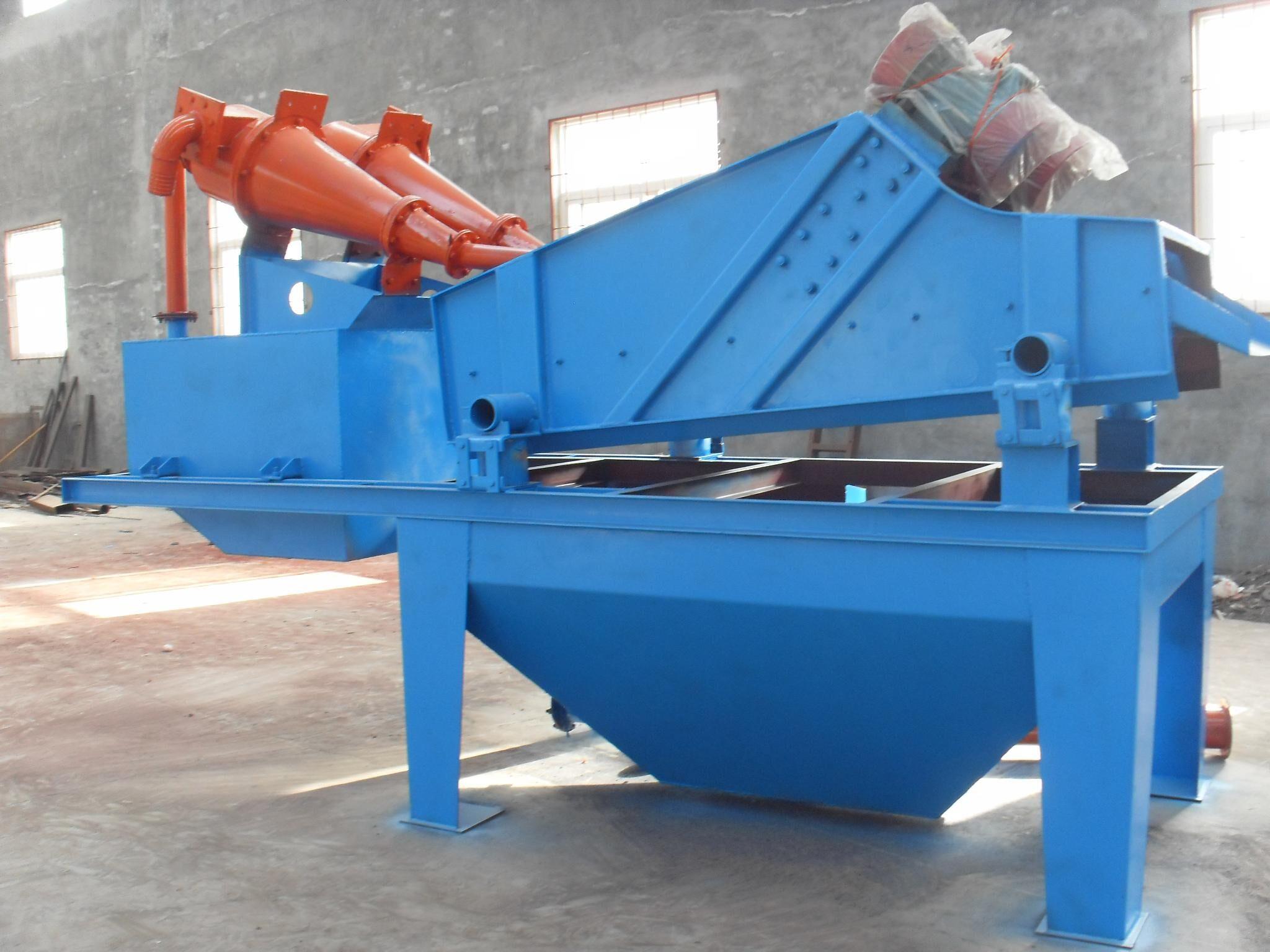 潍坊优惠的细沙回收机批售,福建细沙回收机