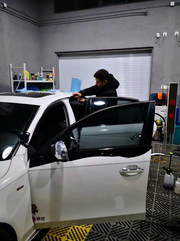 杭州隐形车衣培训机构