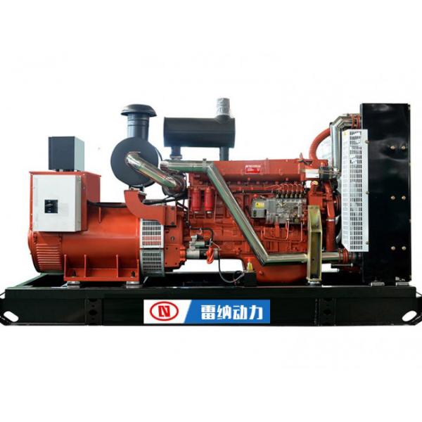 湖南潍柴发电机组的正确使用方法