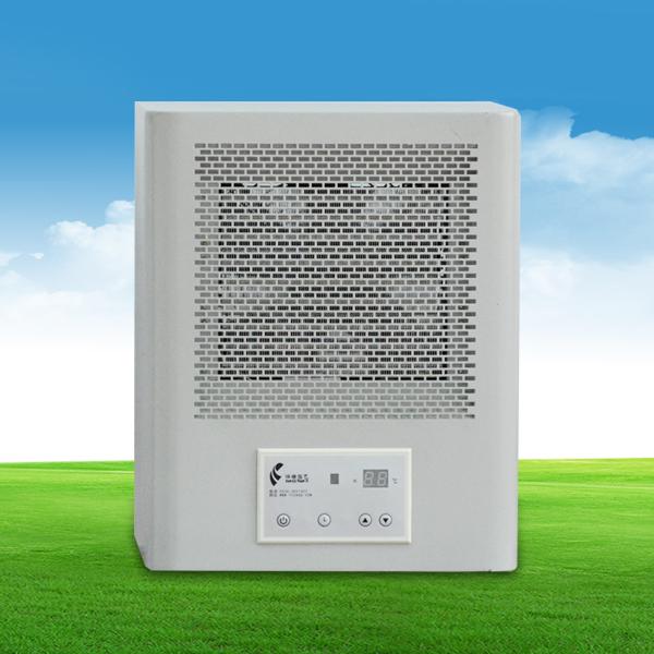 园艺电暖风机