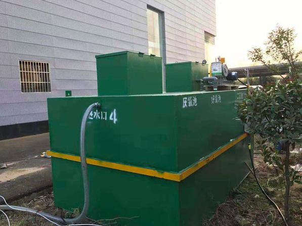 山西乡镇污水处理设备维护贴士