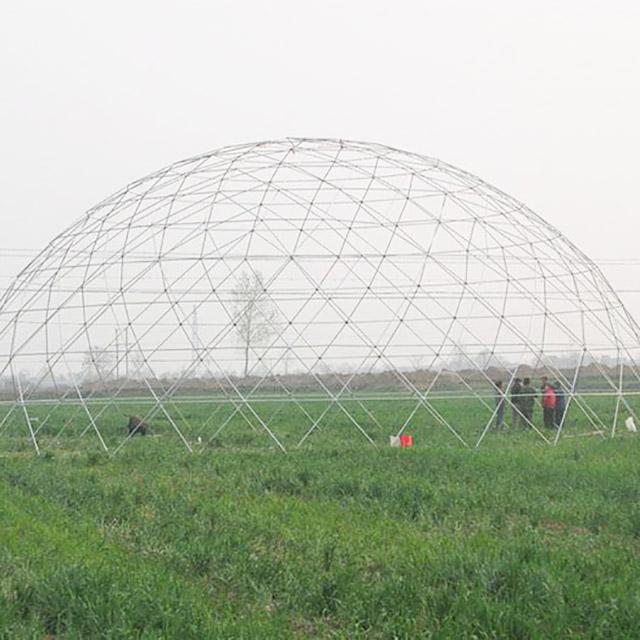 青海连栋温室公司