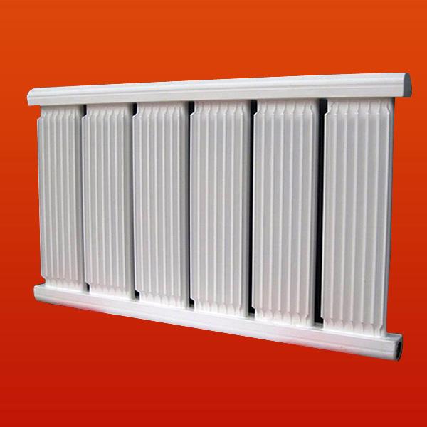 工程用散热器价格