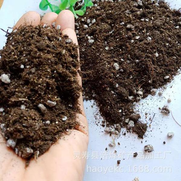 苗木扦插基质
