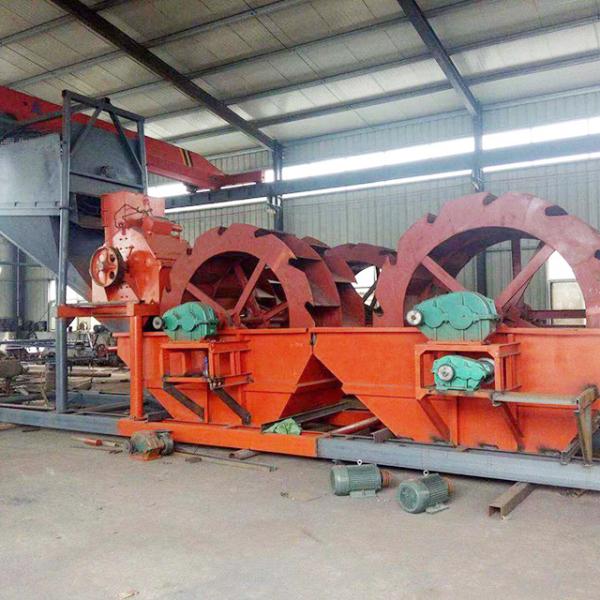 青州市聚泰环保机械设备有限公司
