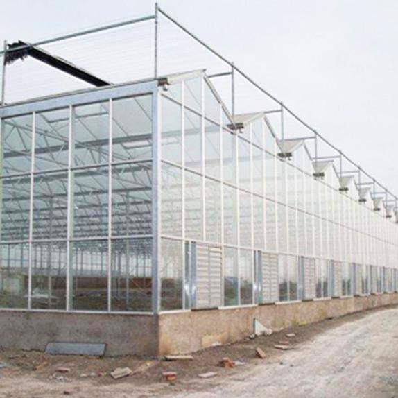 智能连栋温室承建