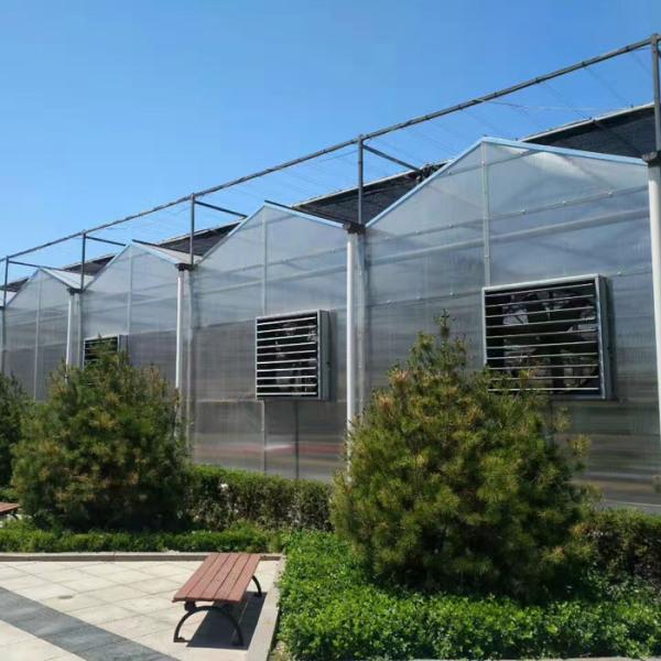 薄膜温室建造商