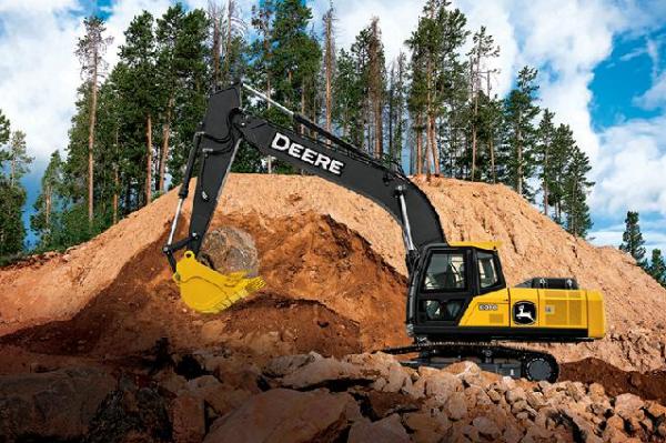 南京哪里有賣得好的挖掘機,操作靈活的挖掘機