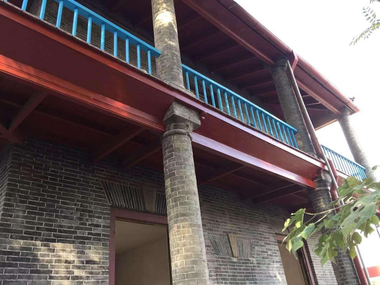 青岛古建筑修缮,可靠的古建筑修缮山东哪里有